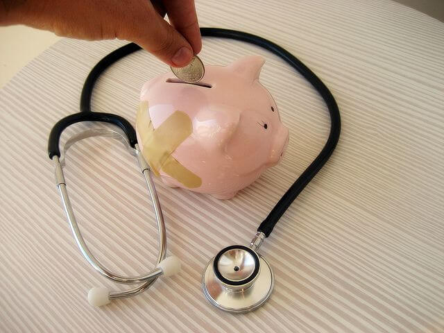 Will health insurance be subject to sales tax?